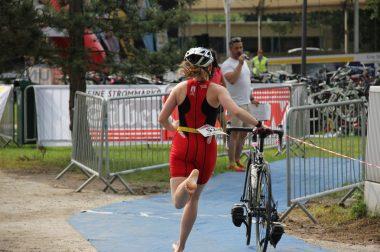 Ergebnisse 1. Rennen in Schneeberg